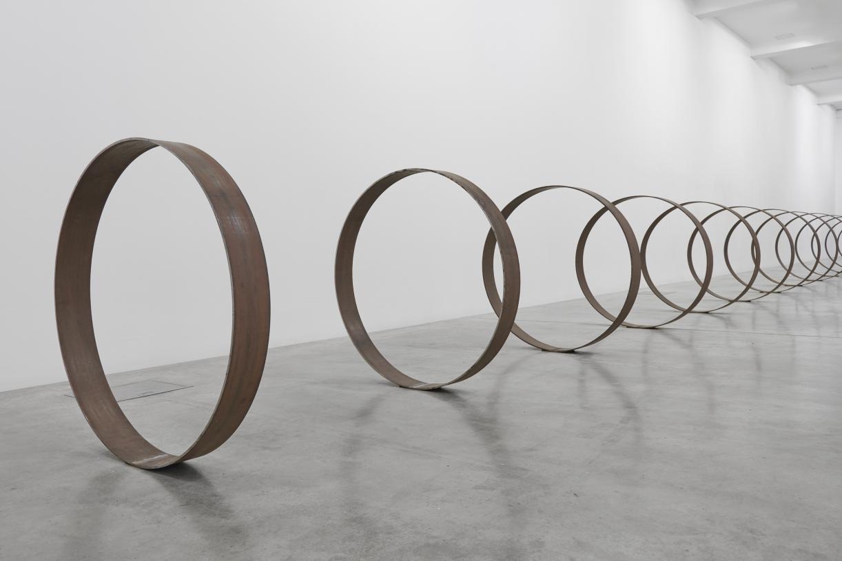 Steel Rings, 2013