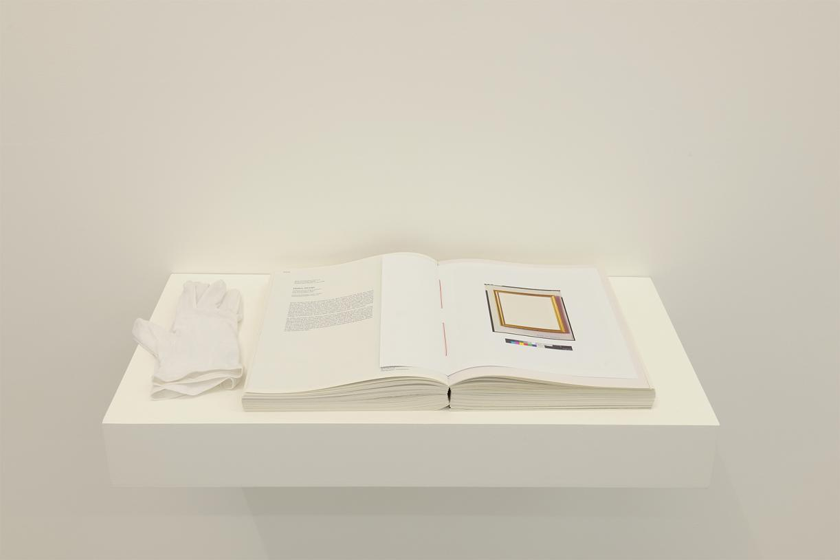 Book of All Collections, 2017, Publication, 668 pages, 31 x 23.4 cm