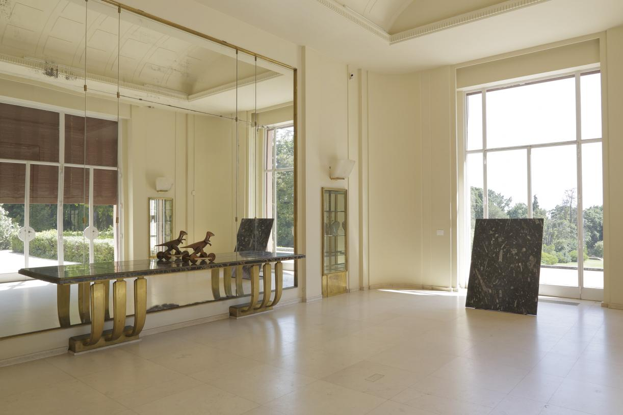 Installation view, Serralves