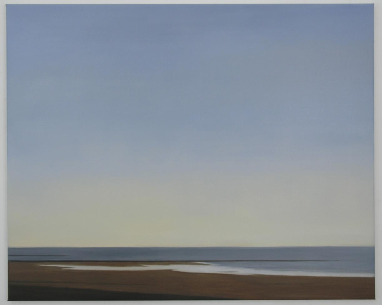 Bert de Beul, Untitled, 2006, Oil on canvas, 100 x 120 cm