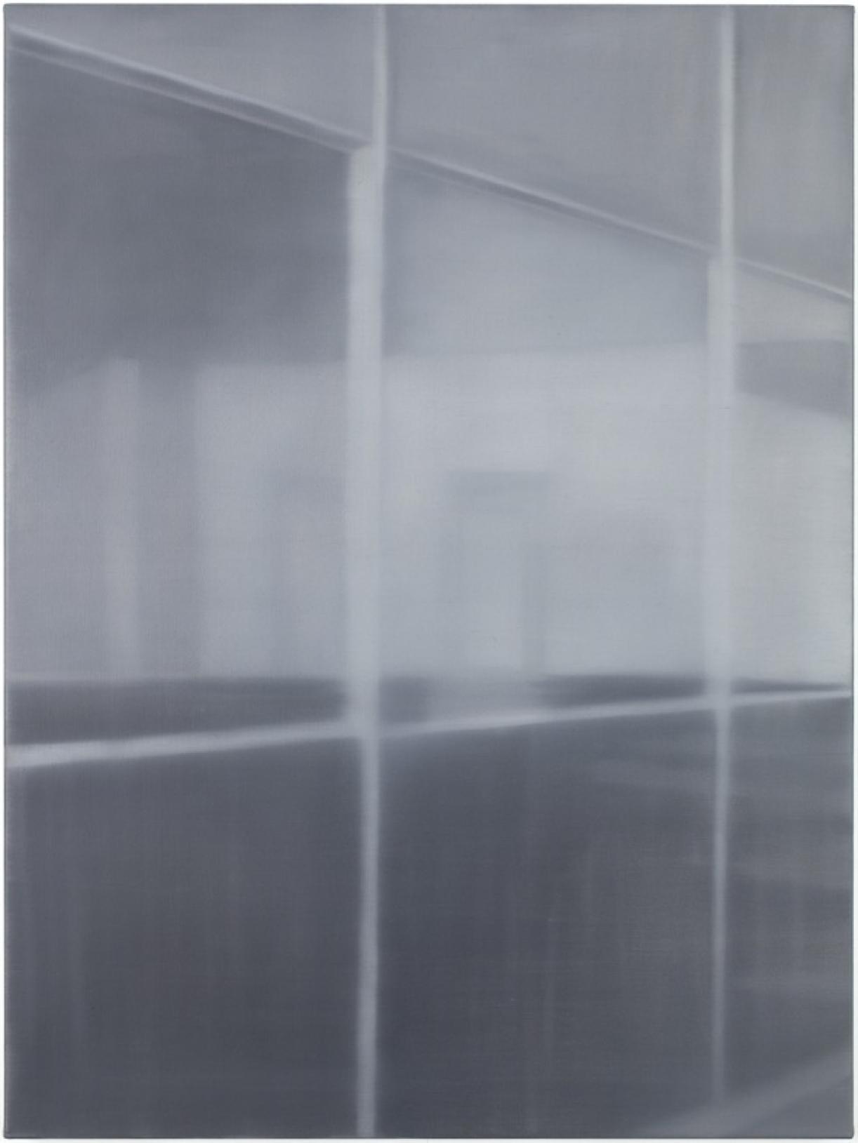 Bert de Beul, Untitled, 2009, Oil on canvas, 90 x 120 cm