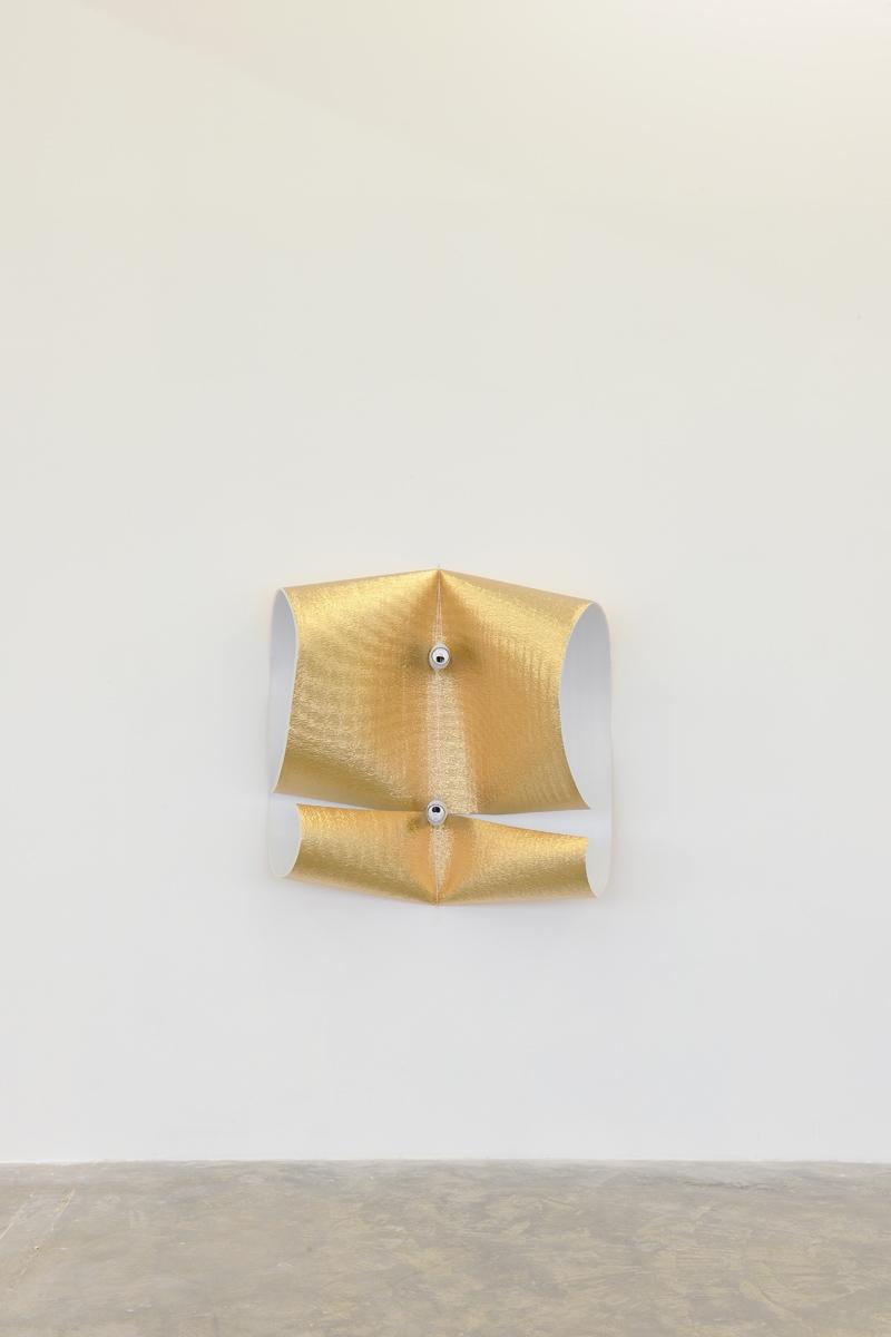Exhibitions Gabriel Kuri