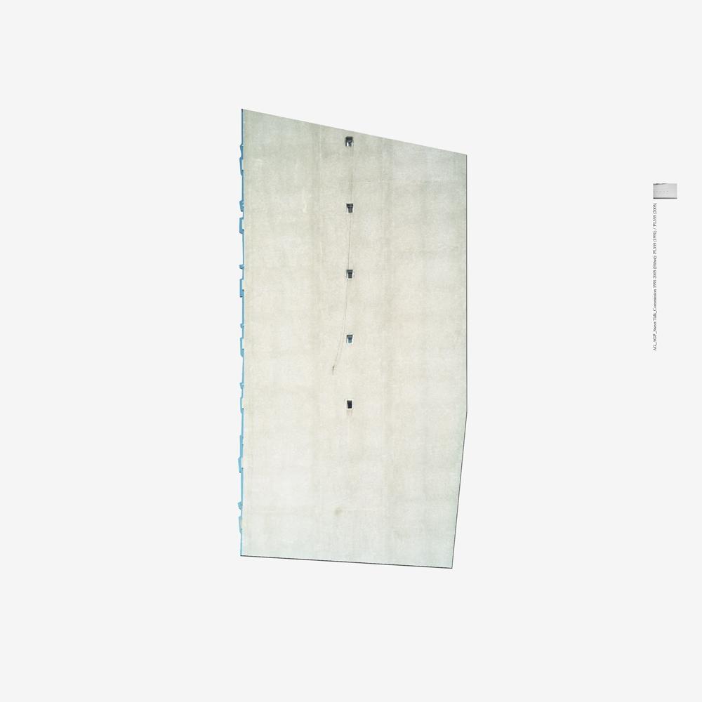 Sweet talk, The Hilwe Commission, 2004, plate 355, inkjet print, 111 x 111 cm