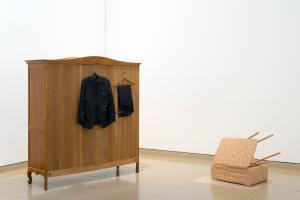 Vanishing points, 2018, Exhibition view, Carré d'Art