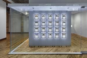 Suspended Time, Exhibition views, Prefix Institute of Contemporary Art, Toronto, 2019