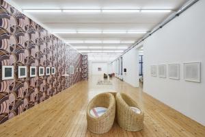 Exhibition view Sfeir-Semler Gallery, Hamburg, 2020