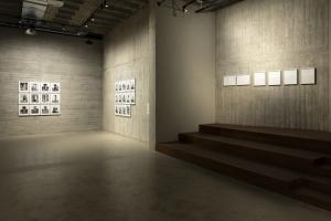 Sand Comes Through the Window, Exhibition Views, Mina Image Centre, 2019