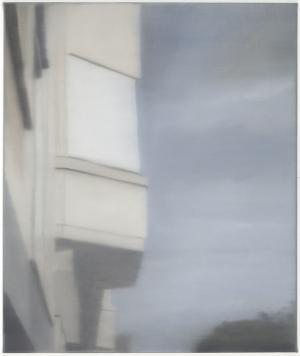 Bert de Beul, Untitled, 2009, Oil on canvas, 74,5 x 62,5 cm