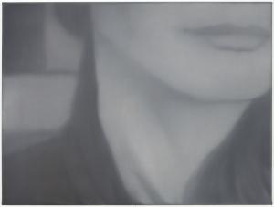 Bert de Beul, Untitled, 2009, Oil on canvas, 60 x 80 cm