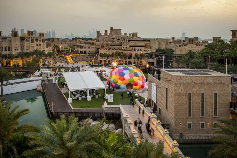 ART DUBAI (canceled)